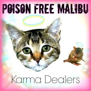 Poison Free Malibu song